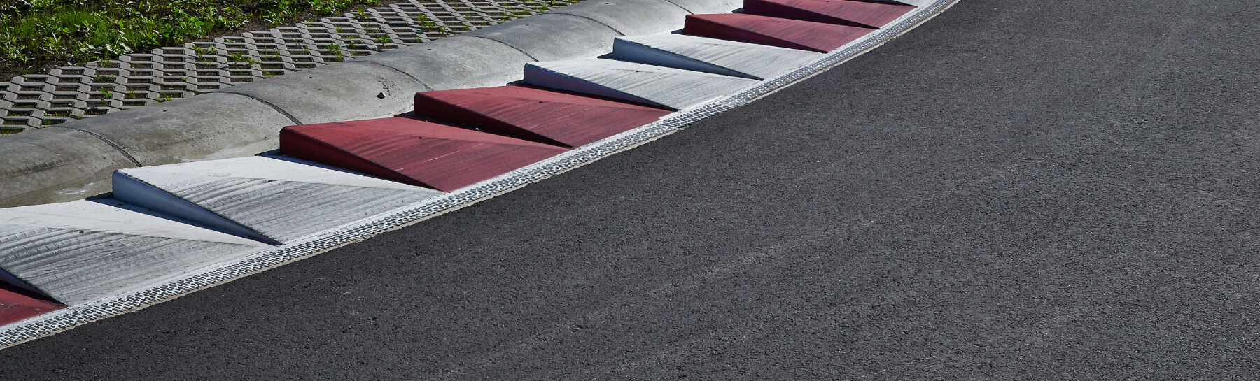 Biķernieki track