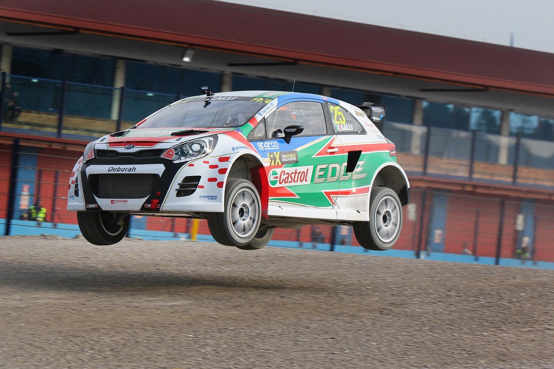 Franciacorta Circuit : Rally franciacorta circuit