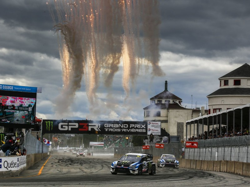 WORLD RX OF CANADA 2017