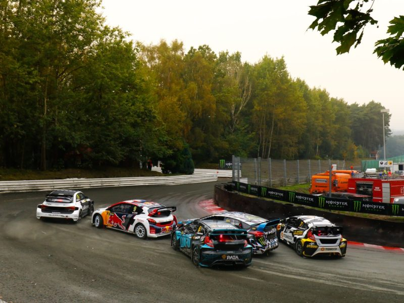 WORLD RX OF GERMANY 2017