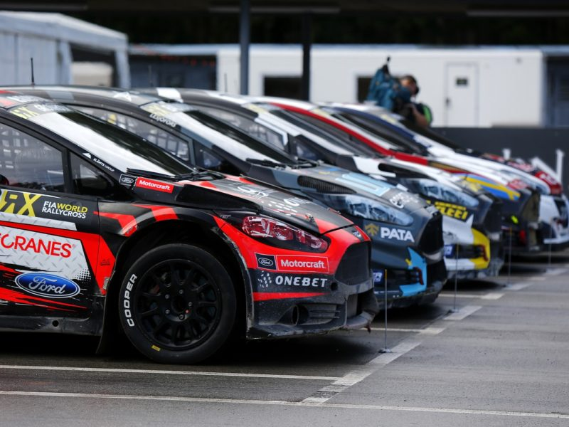 NESTE WORLD RX OF LATVIA TICKETS TO HAVE SPECIAL PRICE FOR JUST THREE DAYS