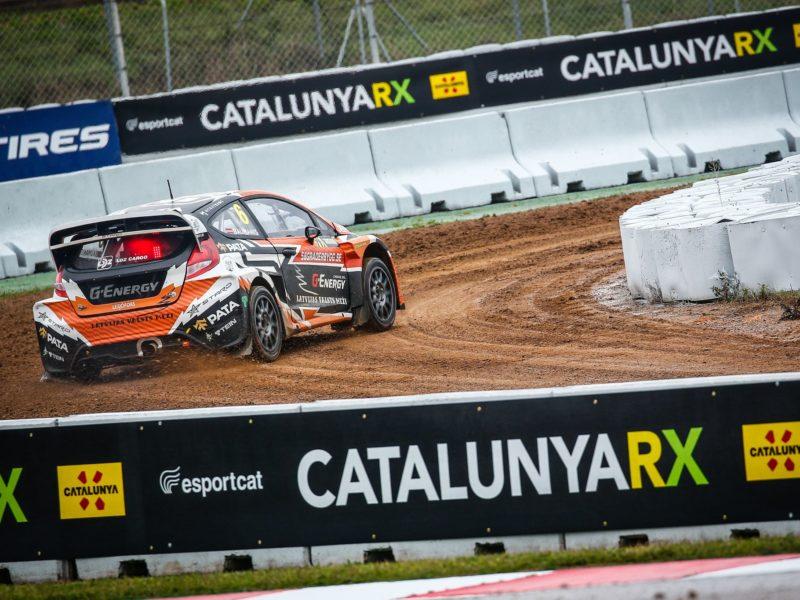WORLD RX OF CATALUNYA-BARCELONA 2018