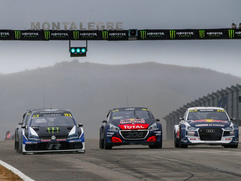 WORLD RX OF PORTUGAL 2018
