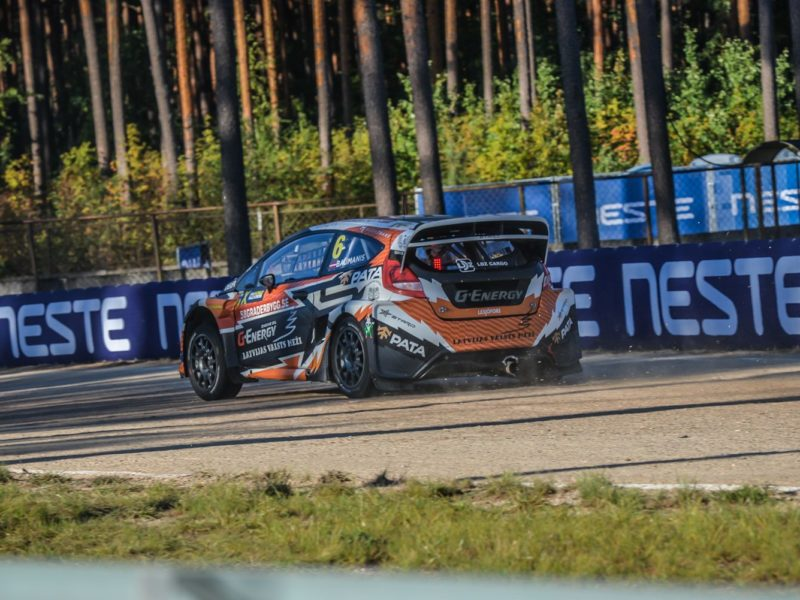 QUALITY 2019 ENTRY LIST UNDERLINES STRENGTH OF WORLD RX