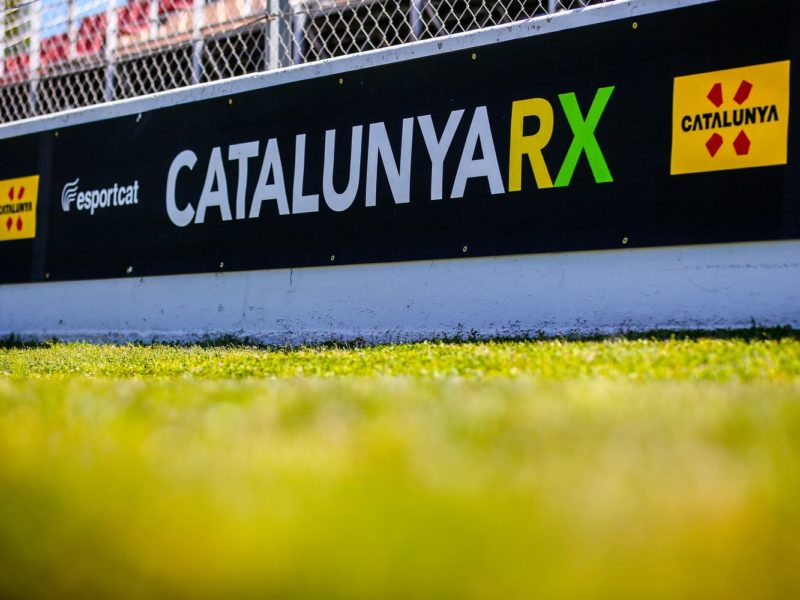 WORLD RX OF CATALUNYA 2019