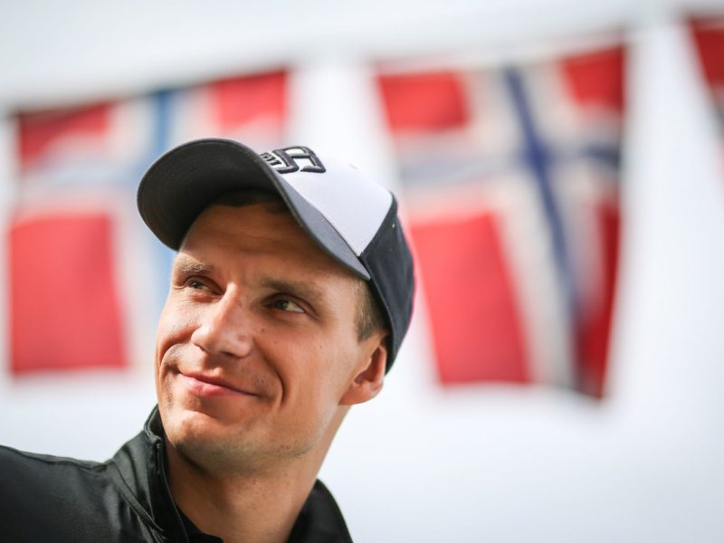 WORLD RX OF NORWAY 2019