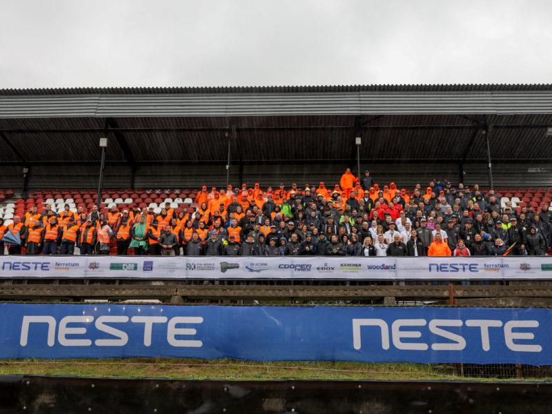 NESTE LATVIA RX 2019 // 7DIENA